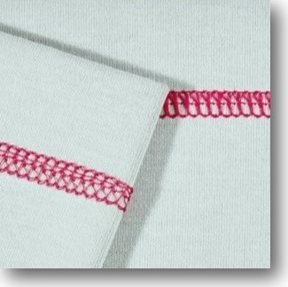 2-Needle Top & Botom Cover Stitch (Wide)