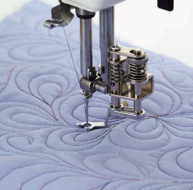 Freemotion Quilting Foot Set - 767433004