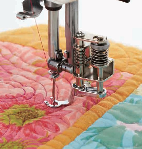 Freemotion Frame Quilting Foot Set - 767434005
