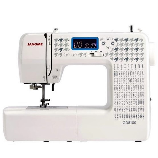Janome GD8100