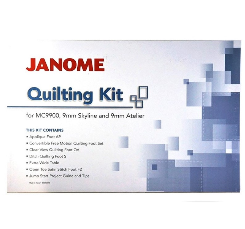Quilting Kit - JQ7