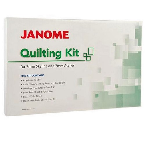 Quilting Kit - JQ8