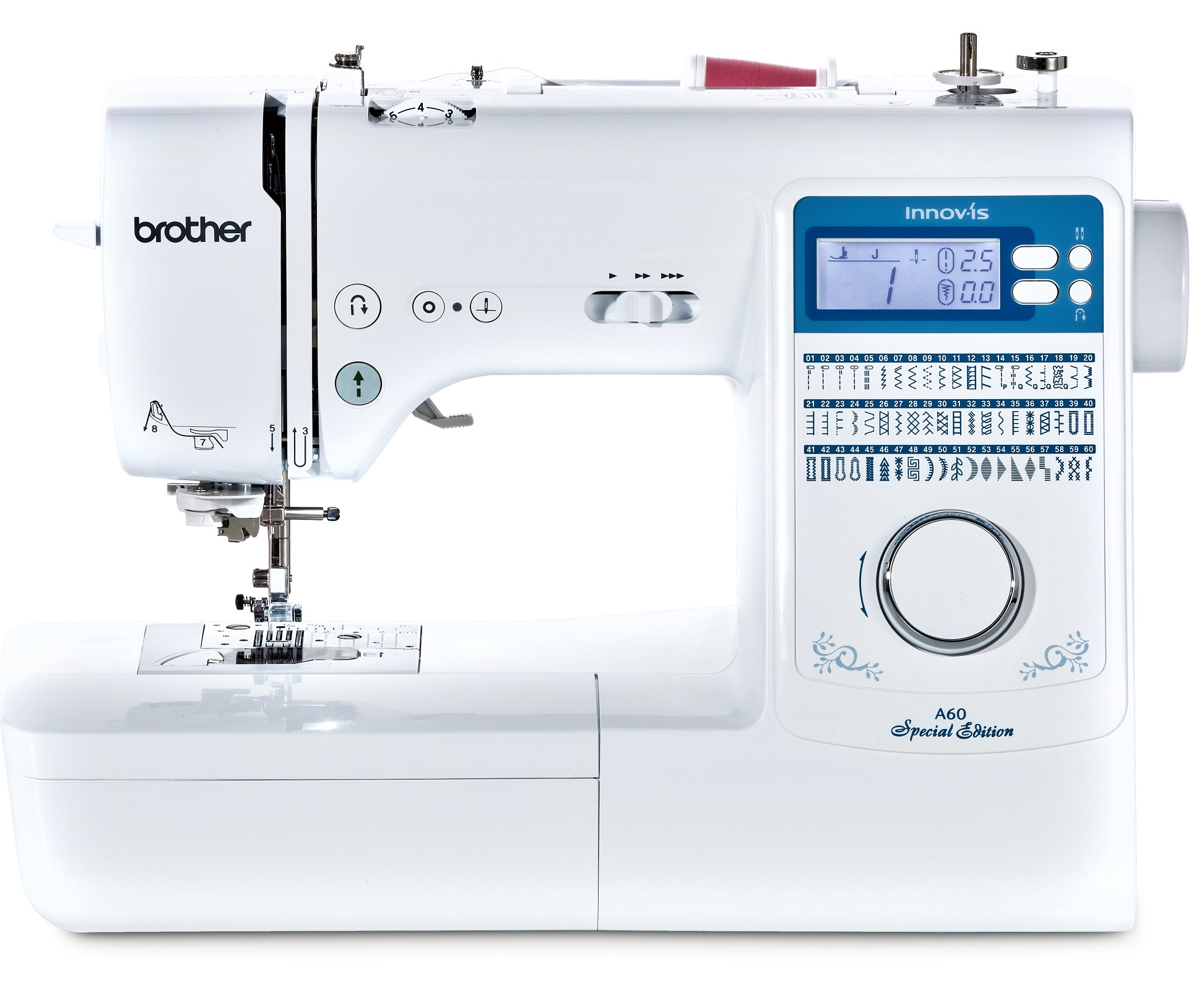 Innov-is A60SE Sewing Machine